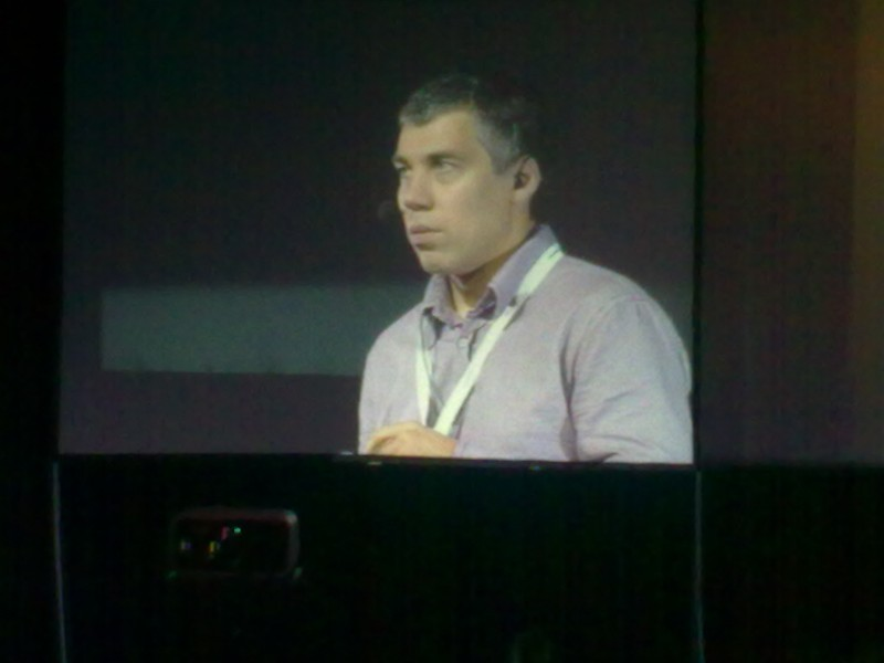 Илья Сегалович - технический директор