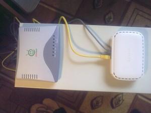 2 провайдера интернет