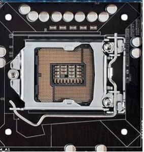 Платформа Intel Socket 1155