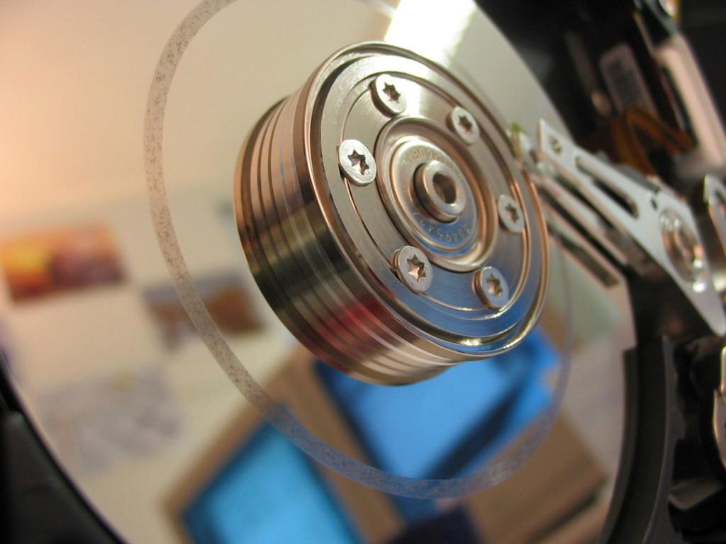 Жёсткий диск: какое бывает форматирование?