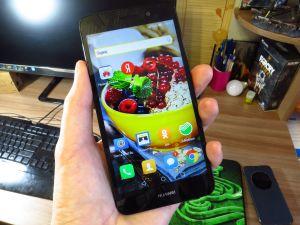 Выводы Huawei Y6II
