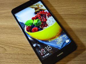Дизайн смартфона Huawei Y6II