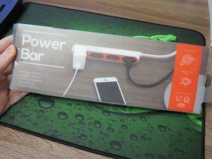 Удлинитель Allocacoc Power Bar
