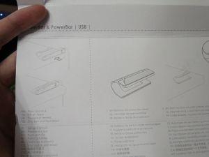 Инструкция к удлинителю Allocacoc Power Bar
