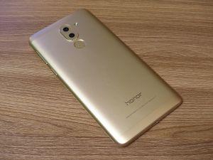 Дизайн смартфона Honor 6X