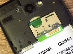 Micromax Q3551