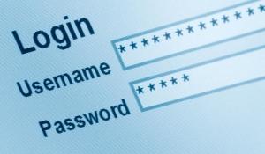 Не используйте одинаковые пароли