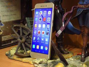 Дисплей смартфона Honor 8 Lite