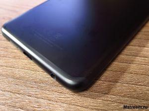 Дизайн Huawei P10 Plus