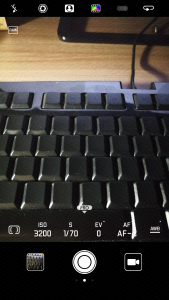Возможности камеры Huawei P10 Plus