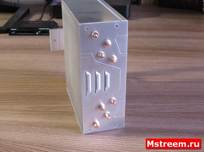 Радиатор кулера Arctic Freezer 33