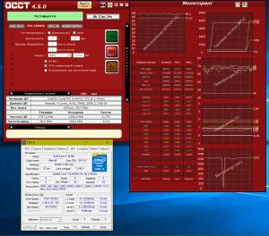 Intel Core i5 4670K (стоковая частота)