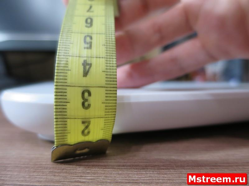 Умные весы MGB Body Fat