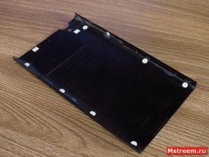Металлическая задняя крышка смартфона Prestigio Grace LTE