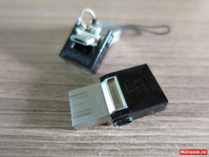 USB Flash Kingston microDuo 3.0
