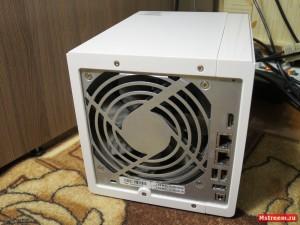 NAS (Сетевое хранилище) Qnap TS-451
