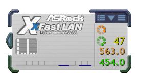 XFast Lan. ASRock Fatal1ty Z370 Gaming K6
