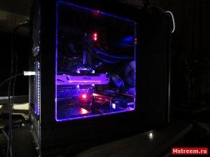 Сборка на Intel Coffee Lake (ASrock Fatal1ty Z370 Gaming K6)
