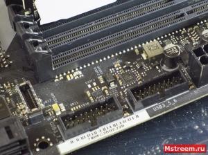 USB 3.1 Gen1. ASRock Fatal1ty Z370 Gaming K6