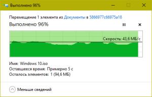 Запись данных на USB диска. Роутер Keenetic Giga KN-1010
