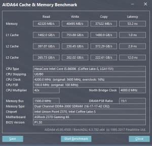 Оперативная память Kingston HyperX Fury HX426C16FW2K2/16 – 3000 МГц