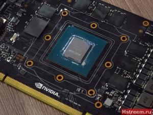 Nvidia Pascal GP104-300-A1