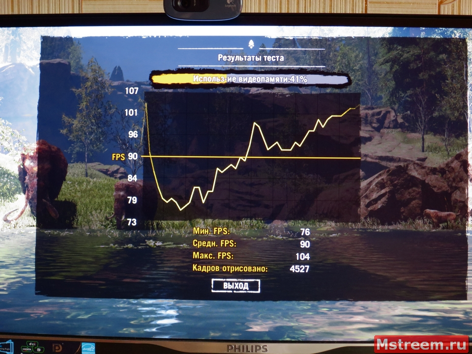 Разгон видеокарты Inno3D GTX 1070ti iChill X3