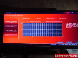 Управление оборотами вентиляторов на материнской плате ASRock Fatal1ty Z370 Gaming-ITX/ac