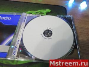 M-DISC Blu-Ray Verbatim 100 Гб