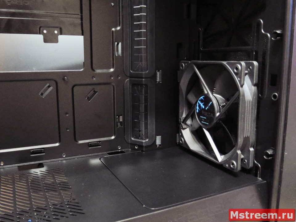 Корпус Fractal Design Meshify C Mini