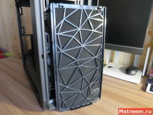Корпус Fractal Design Meshify C Mini