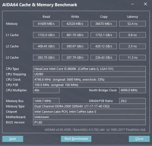 Разгон оперативной памяти и процессора Intel на материнской плате ASRock Z390 Extreme 4