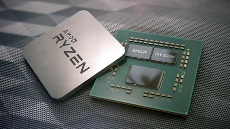 Процессоры AMD Ryzen (философия ZEN)