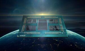 Процессор AMD Threadripper
