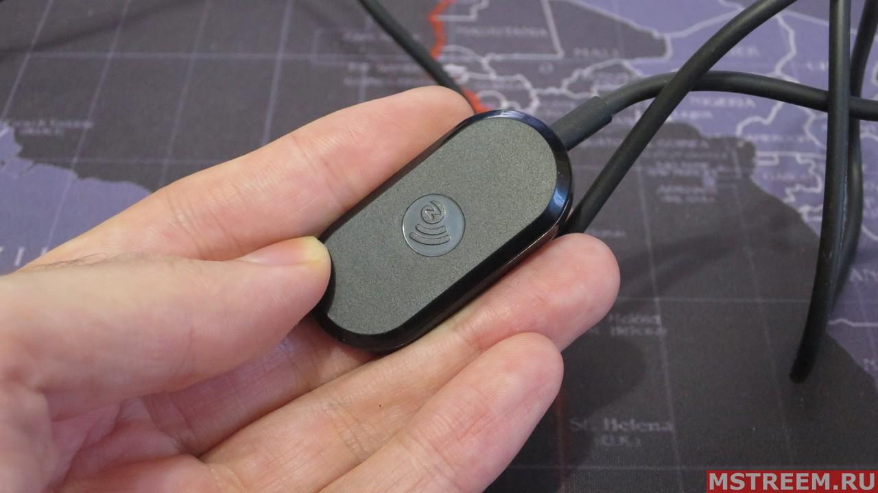 Wi-Fi и Bluetooth антенна медиаплеера EZCast Band 1