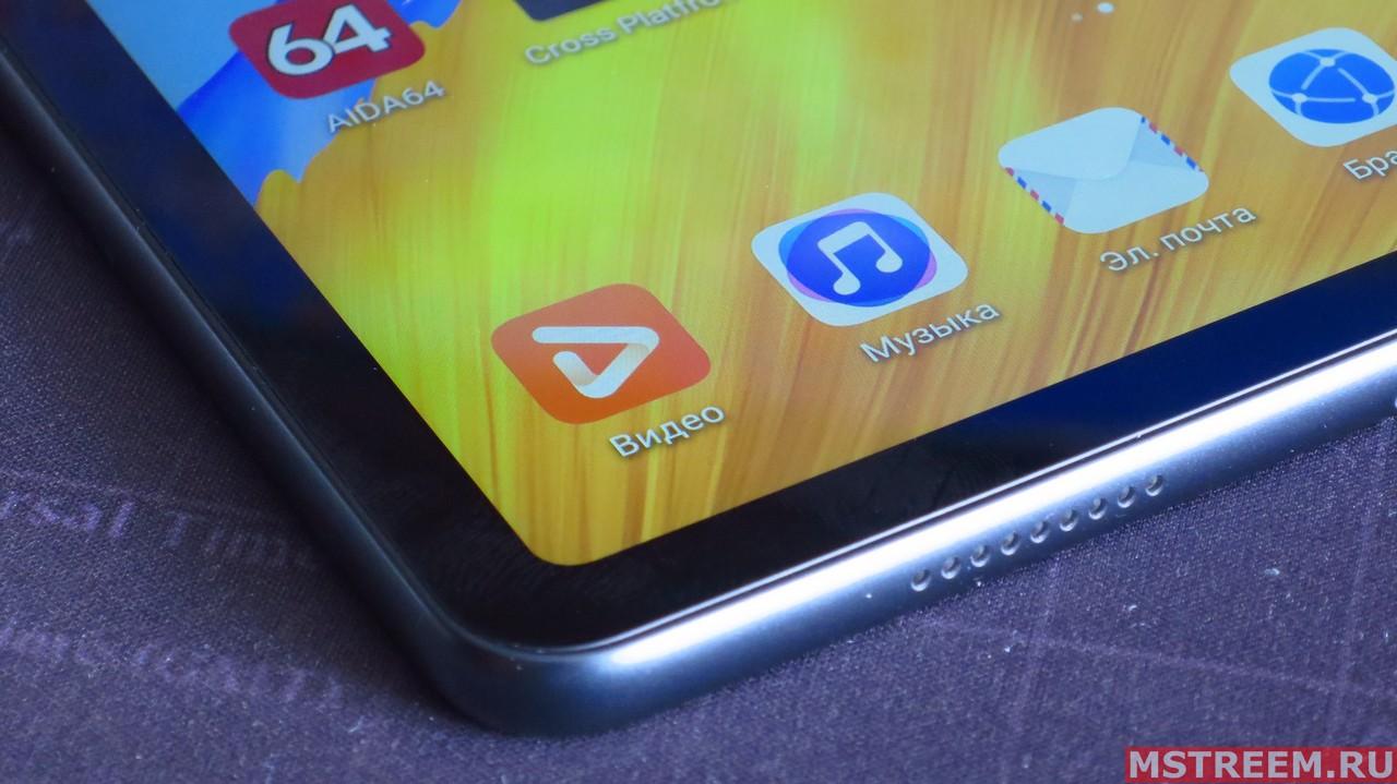 Дисплей планшета Honor Pad V6