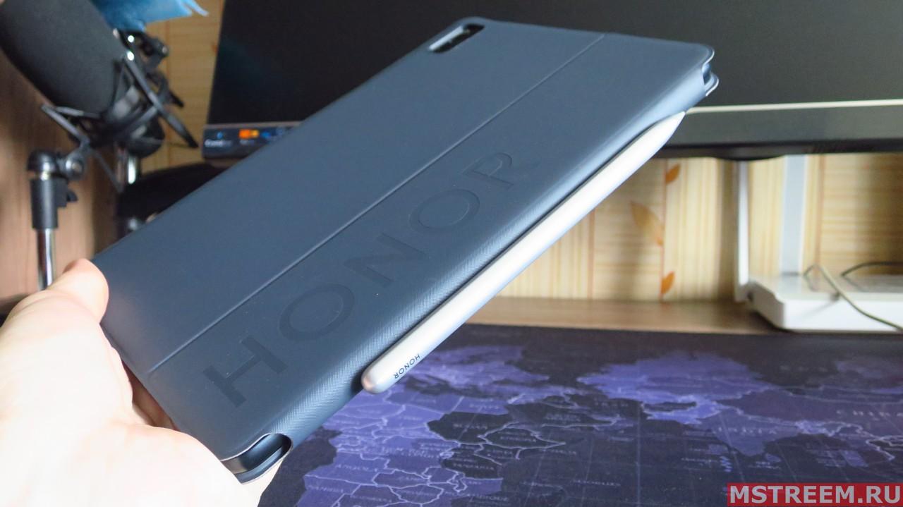 Планшет Honor Pad V6 со стилусом Magic-Pencil