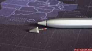 Стержни для Magic-Pencil и работа с планшетом Honor Pad V6