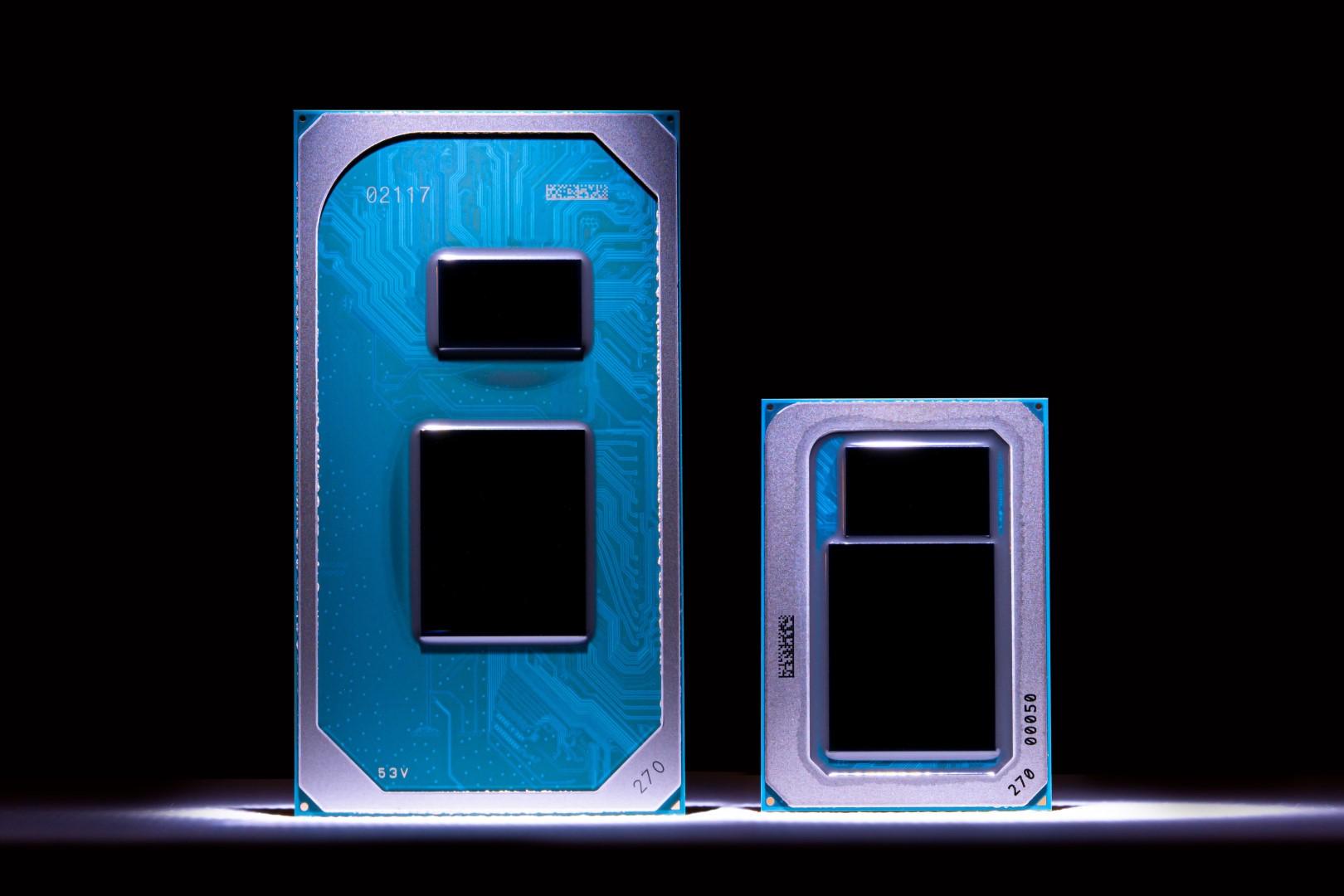 Процессоры Intel Alder Lake